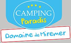 Camping Domaine de Miremer